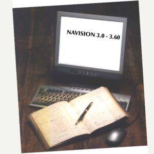 Navision Attain 3.0 til 3.60