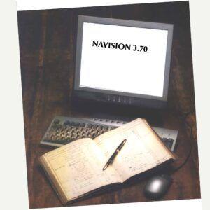 Navision 3.70